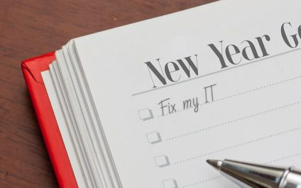 New Year, New Start…or is it?